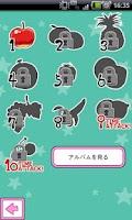 Screenshot of Gijinka Puzzle Moetto Slider