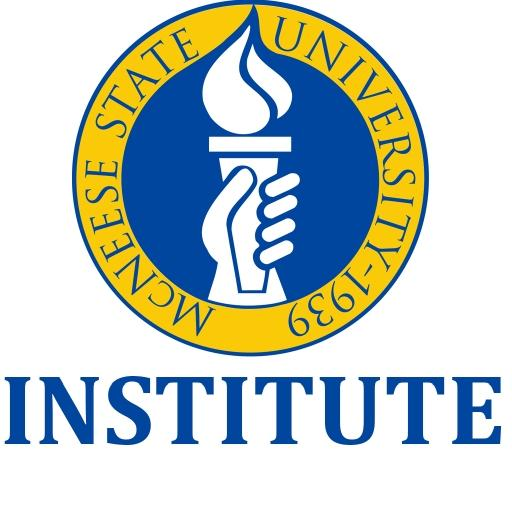 Mcneese Institute for Industry LOGO-APP點子