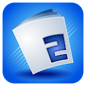 2chまとめサイトリーダー Free logo