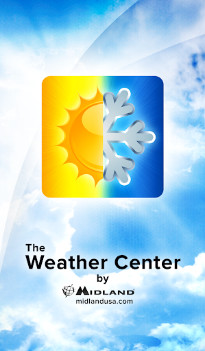 The Weather Center