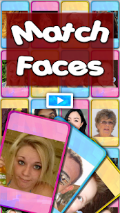 Match Faces- screenshot thumbnail