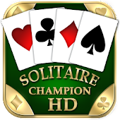 Solitaire Champion HD