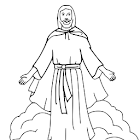 Padre Nuestro icon