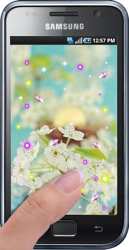 【免費個人化App】Pastel Colors live wallpaper-APP點子