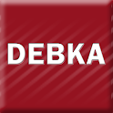 DEBKAfile News icon