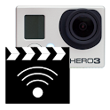 GoPro Action Camera Director F icon