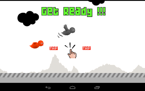 Flappy Piou 2.3 screenshots 16