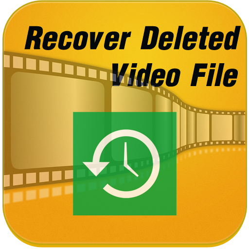 Recover Deleted Video File