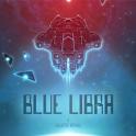 Space Blue Libra icon