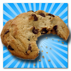 Cookie Bake Free Cooking Games icon