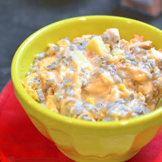 Slow Cooker Creamy of Chicken & Wild Rice Soup.