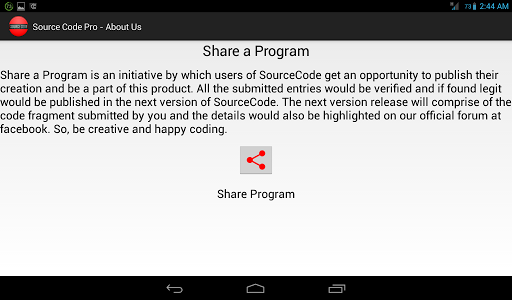 SourceCode Pro v2.7