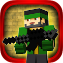 The Survival Hunter Games 3 icon