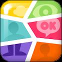 PhotoShake! logo