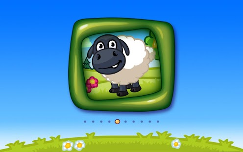 Amazing Animal Puzzle LITE - screenshot thumbnail