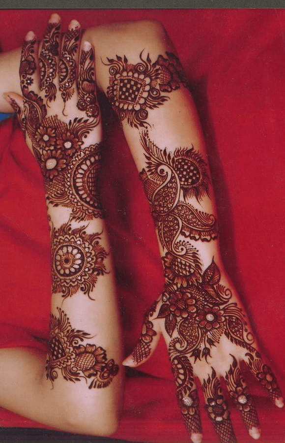 Mehndi App For Android Mobile : Mehndi designs android apps on google play