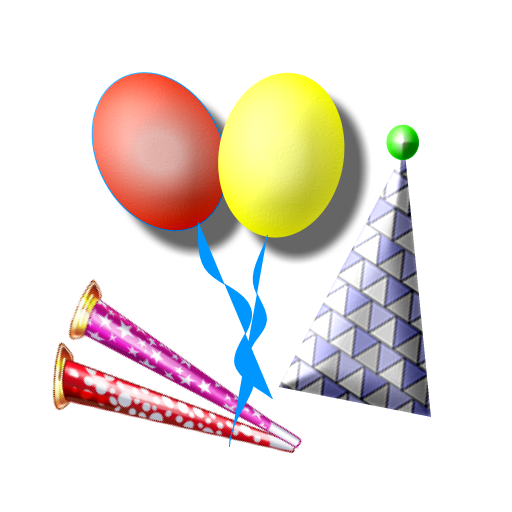 My Party Planner - Lite Android APK Download Free By DotNetIdeas