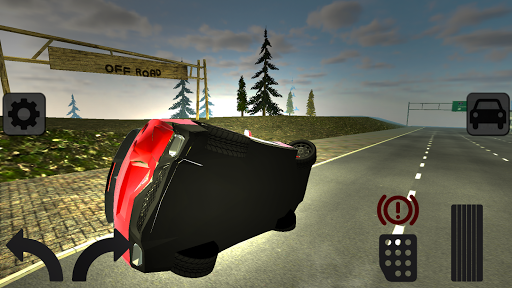 Destruction Racer 3D