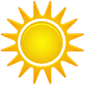 Osaka Weather icon