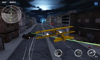 Screenshot of Delta Strike - Aircraft of war
