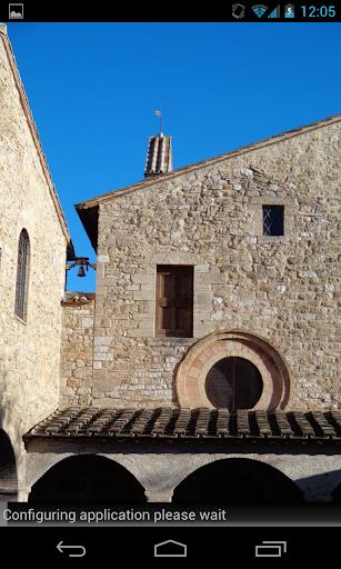 Il Cammino di Chiara d'Assisi