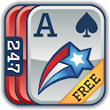 4th of July Solitaire FREE icon