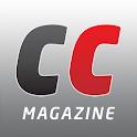 CRAFTY CARPER MAGAZINE logo