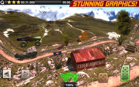 Offroad Legends 1.3.7 screenshot 63164