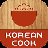 Korean Cook(코리안쿡)_한국요리