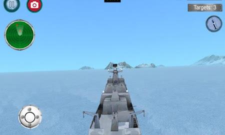 Navy Warship 3D Battle 1.1 screenshot 641825