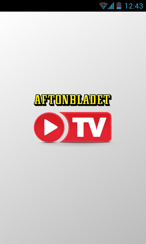 Aftonbladet TV - screenshot
