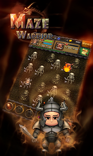 Maze Warrior - screenshot thumbnail