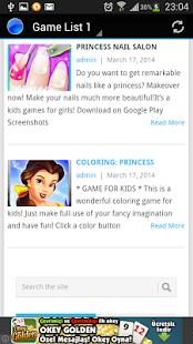 玩娛樂App|Princess Games免費|APP試玩