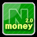 Nice가계부 2.0 logo