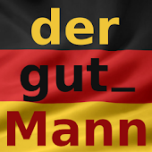 German Adjective Declension