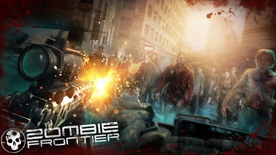 Zombie Frontier- screenshot thumbnail