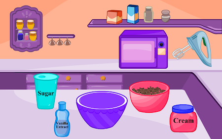 Cooking Game-Choco Shortbread 8.0.1 screenshot 1738076