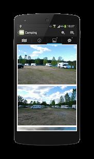 Stellplatz Scandinavia - screenshot thumbnail
