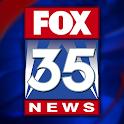 FOX 35 Orlando icon