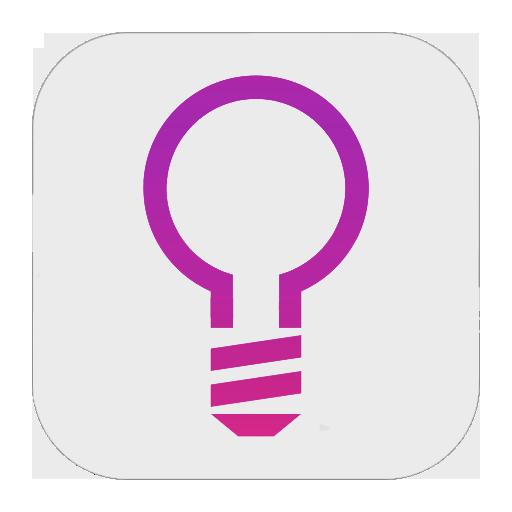 生產應用必備App Torch Light LOGO-綠色工廠好玩App