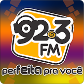 Rádio 92.3 FM São Luis