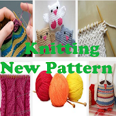 How to Knitting New Pattern