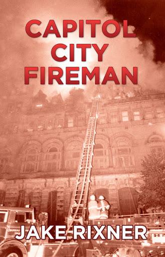 Capitol City Fireman cover