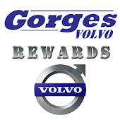 Gorges Volvo Rewards