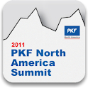 PKF North America 2011 Summit logo