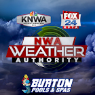 NWA Weather Authority icon