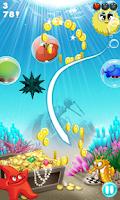 Screenshot of Bubble X Slice