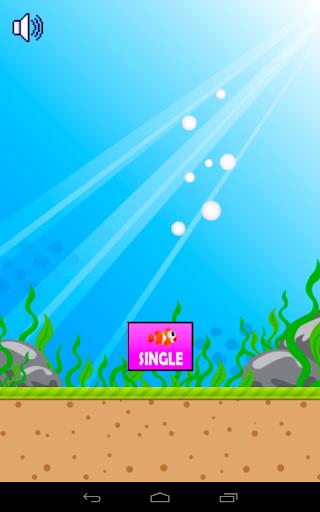 Clown Fish Bubble Run Joke|玩動作App免費|玩APPs