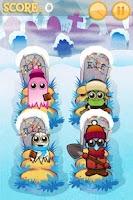 Screenshot of Graveyard Hop: Holiday Edition