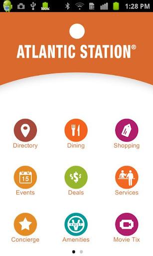 Atlantic Station